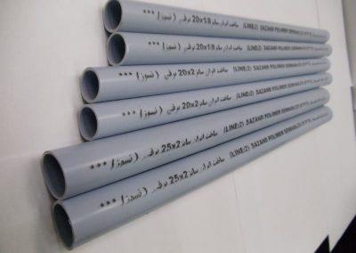 طراحی و محاسبات تاسیسات برقی ساختمان (تعیین سایز لوله های برق و سینی کابل ها)