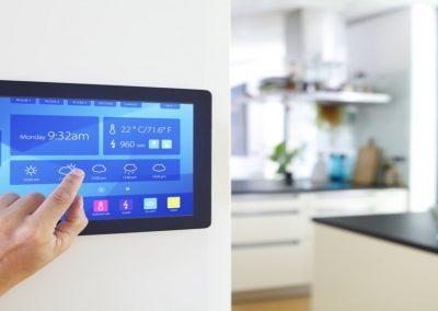 آشنایی با مفهوم و امکانات خانه هوشمند